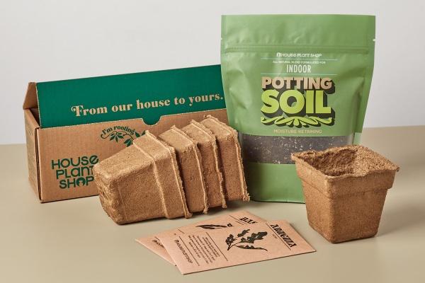 The Seed Box Photo 1