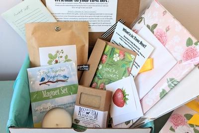 Giftables Subscription Box Photo 2