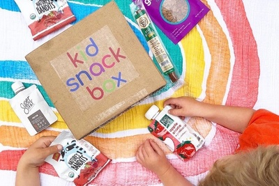 Kid Snack Box Photo 1