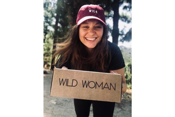 wild woman boxes