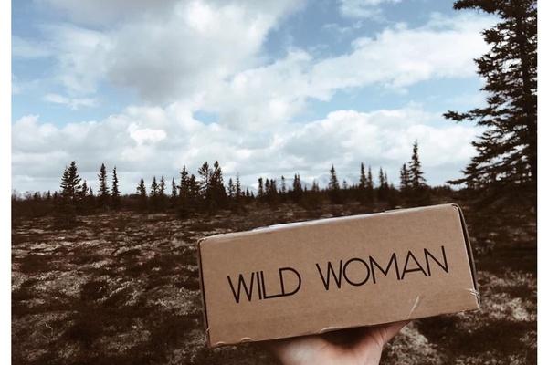wild woman subscription box