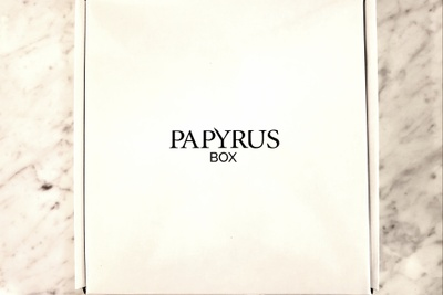 Papyrus Box Photo 2