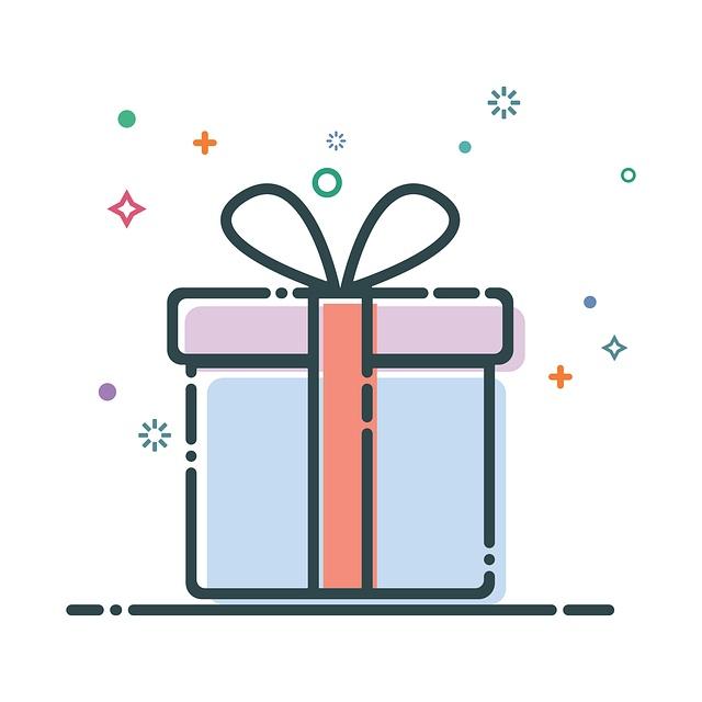 A present