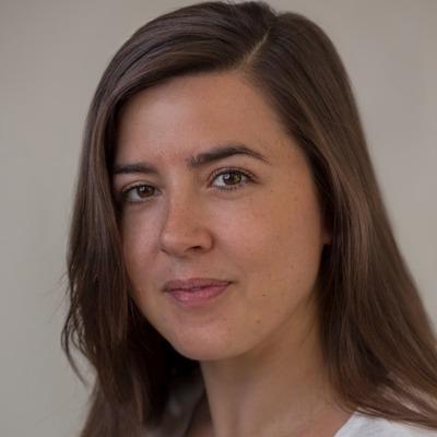 Vanessa Montilla, instructor at Berges Institute
