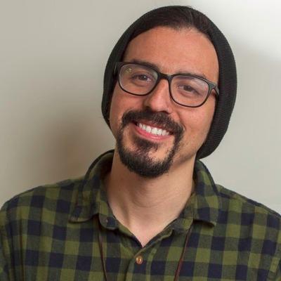 Edgardo Salgado, instructor at Berges Institute