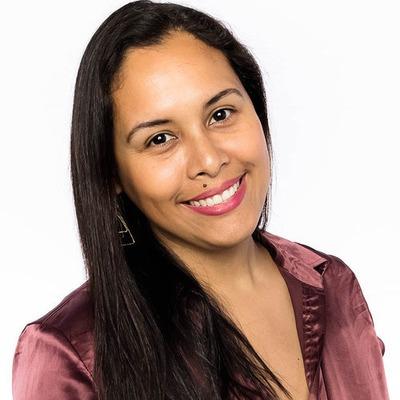 Karen Araujo, instructor at Berges Institute