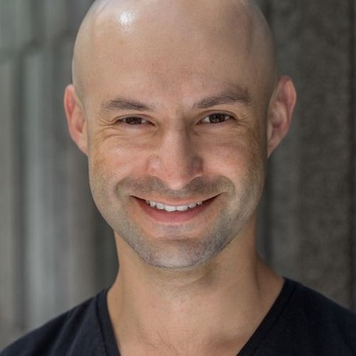 Nelson Navarrete, instructor at Berges Institute
