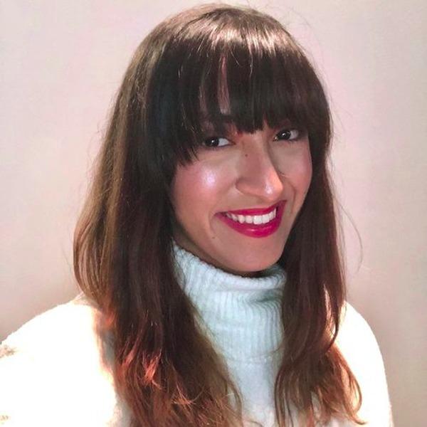 Laura Rios, instructor at Berges Institute