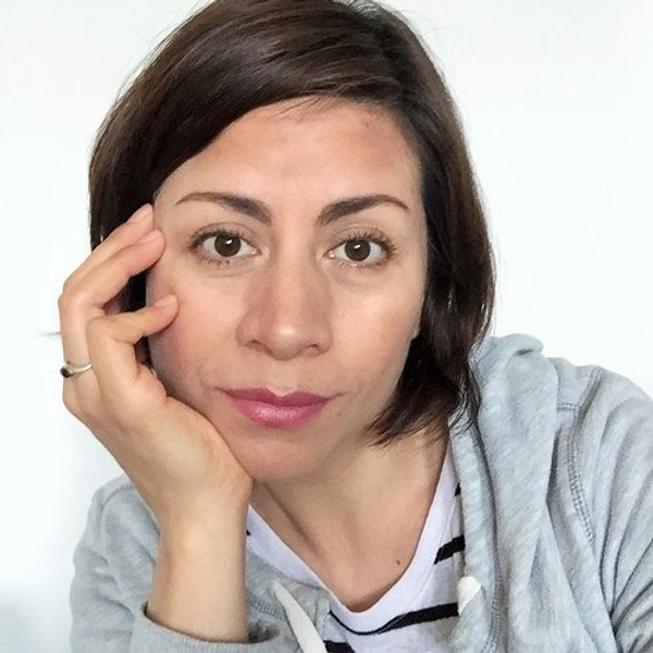 Julia Negrete, instructor at Berges Institute