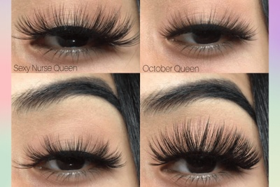 Queen Lash Box Photo 2
