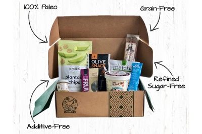 Paleo Subscription Box Photo 3