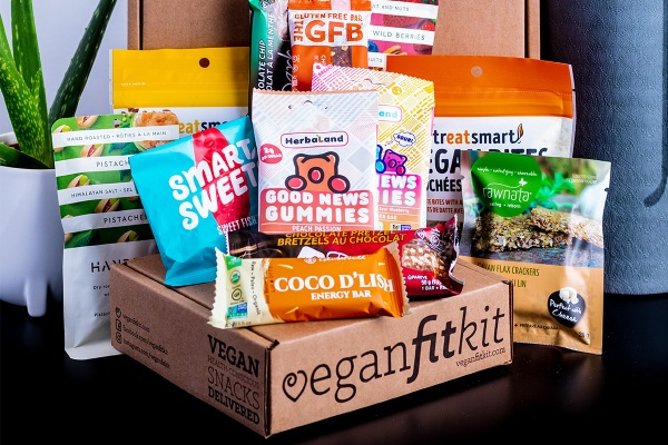 Vegan It Kit Photo 1