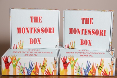 The Montessori Box Photo 3