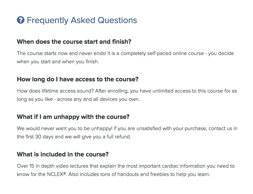 How to Create Awesome Online Courses (7 Proven Steps)