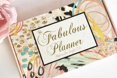The Fabulous Planner Photo 2