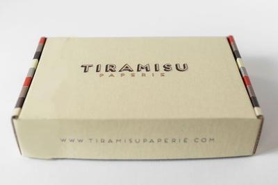 Tiramisu Paperie Photo 2
