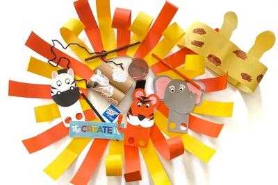 Create Kit (1 Child) Photo 3