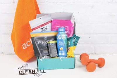 CLEAN.FIT box Photo 1
