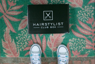 Hairstylist Club Box Photo 3