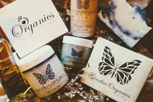 Goodies-Organics Photo 1