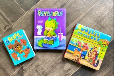 Little Hippo Books Photo 3