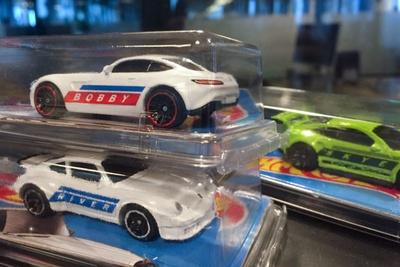 Hot Wheels Subscription Box Photo 2