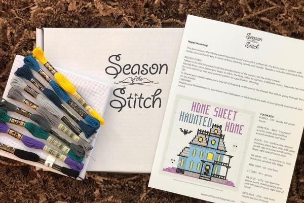 Season of the Stitch Photo 1