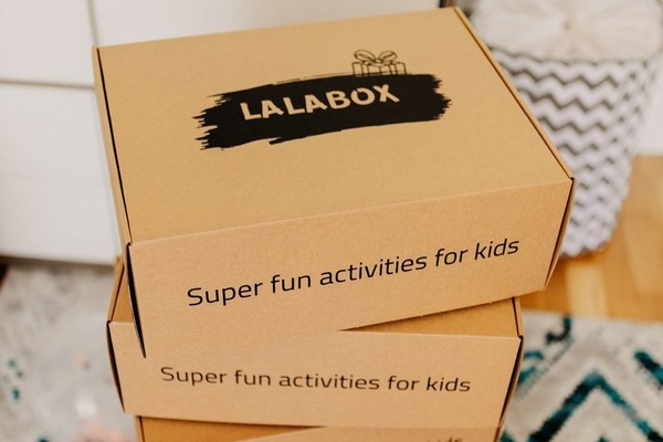 Lalabox Photo 1