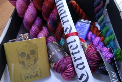 Yarn Cartel Photo 3