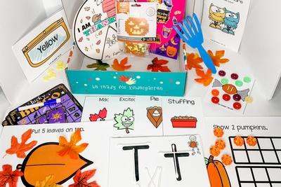 Tiny Tikes Learning Box Photo 3