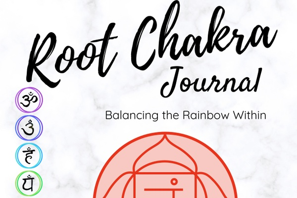 Chakra Journal eBook Series- Balancing the Rainbow Within Photo 1