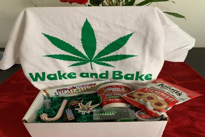 Wake and Bake Box Photo 2