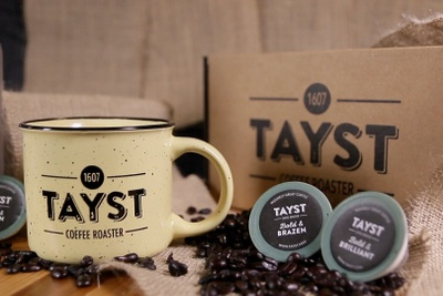Tayst Coffee Photo 1