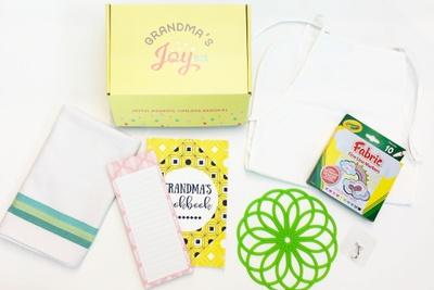 Grandma's Joy Box Photo 2