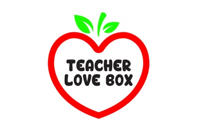 Teacher Love Box Photo 1