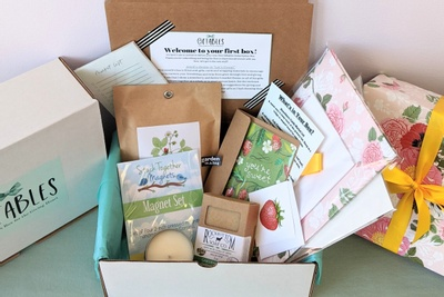 Giftables Subscription Box Photo 3