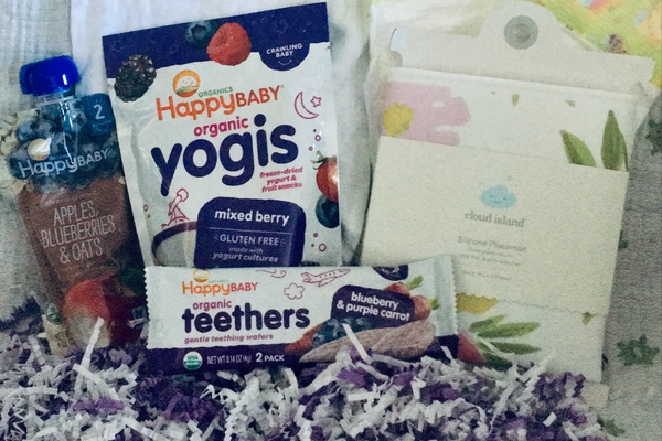 New mommy box!  Photo 1