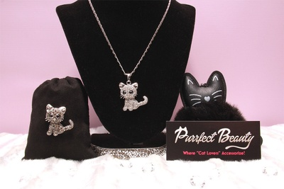 Cat Jewelry Club Photo 3