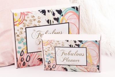 The Fabulous Planner Photo 1