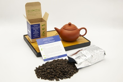 Eco-Cha Tea Club Photo 2
