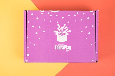 Sensory TheraPLAY Box Photo 3