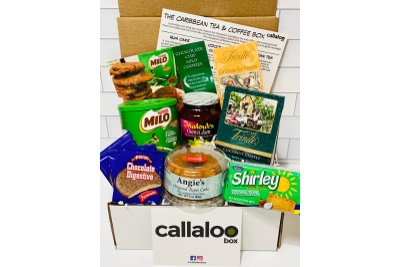 Callaloo Box Photo 1