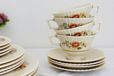 Vintage Teacup Club Photo 3