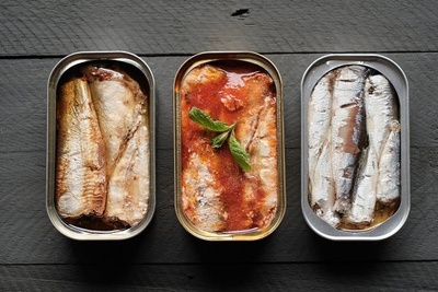 Tinned Fish Club Photo 2