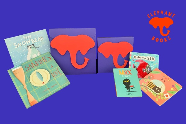 Elephant Books Photo 1