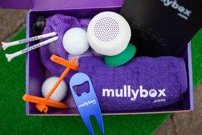 Mullybox - Better Golf. Photo 1