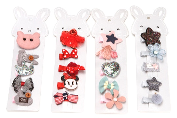 Cute Hair Accessories Photo 1