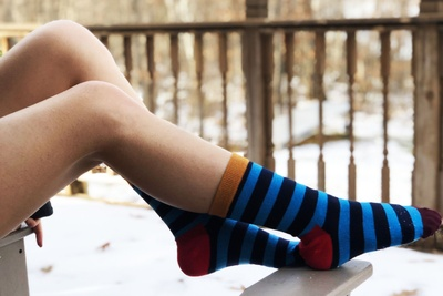 Spiffy Socks Subscription Photo 3