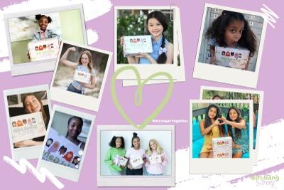 Girl Gang Strong Subscription Box Photo 3