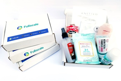 Beauty for Cars & Self Care Box Photo 2